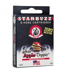 Starbuzz E-Hose Cartridge Apple Doppio, 1ks