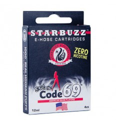 Starbuzz E-Hose Cartridge Code 69, 1ks