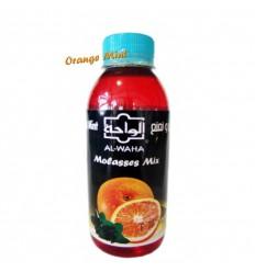 Al Waha, Orange Mint, 250ml