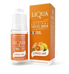 Citrusový Mix / Citrus Mix, e-liqid LIQUA