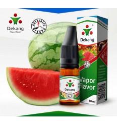 Vodní meloun / Watermelon, e-liqid DEKANG Silver