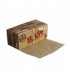 RAW Roll Slim, Cigaretové papírky