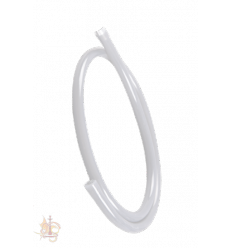 Hadice silikonová 150 cm čirá