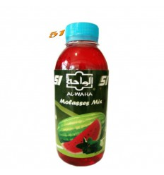 Apricot, 250ml, melasa Al Waha