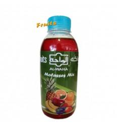 Al Waha ,Fruits, 250ml