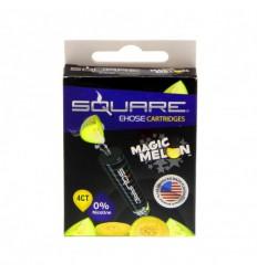 Magic Melon 0mg Square Cartrige
