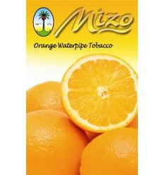 Nakhla Mizo Pomeranč 50 g, Tabák do vodní dýmky