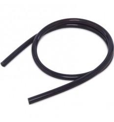 Hadice silikonová 150 cm černá