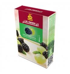 Al Fakher 26 Hrozen & Ostružina 50g, tabák do vodní dýmky