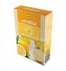 Al Fakher 33 Citron - 50g, tabák do vodní dýmky