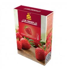 Al Fakher 50 Jahoda - 50g, tabák do vodní dýmky