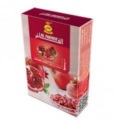 Al Fakher 71 Granátové jablko - 50g, tabák do vodní dýmky