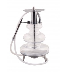 Vodní dýmka Oduman N1 clear