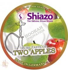 SHIAZO Dvě jablka 250g