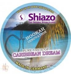 SHIAZO Karibský sen 250g