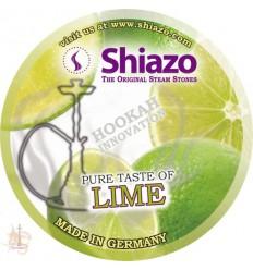 SHIAZO Limetka 250g