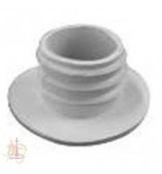 Tesnení pro vázu vodní dýmky, bílé 02