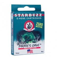 Starbuzz E-Hose Cartridge Pirates Cave, 1ks