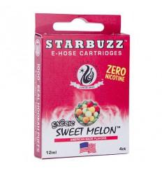 Starbuzz E-hose cartridge Sweet Melon, 1ks