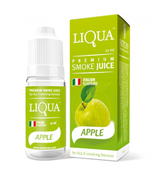 Jablko / Apple, e-liqid LIQUA