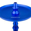 Vodní dýmka Hookah Flame Shisha Divine, modrá