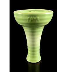 Korunka Kaya Funnel M zelená