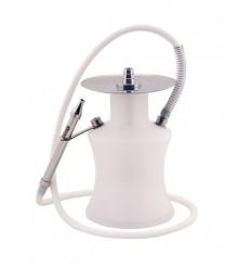 Oduman N2 bílá, Vodní dýmka