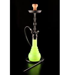 Vodní dýmka Kaya El Keyif Green Neon PN 630 Coated