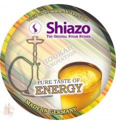 SHIAZO Energie 250g
