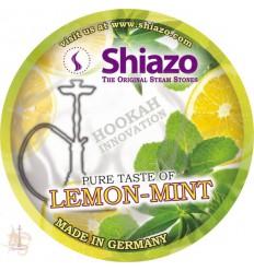 SHIAZO Citron - Máta 250 g