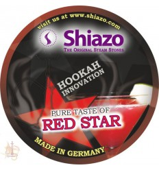 SHIAZO Red Star 250g